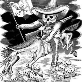 Episodio #14 los sentimientos de la nación Ft México