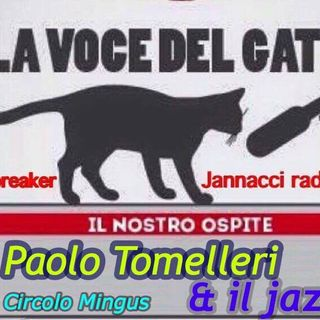 Paolo Tomelleri & Circolo Mingus - La Storia del Jazz