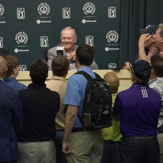 FOL Press Conference Show-Wed May 29 (Memorial-Jack Nicklaus)