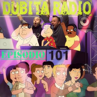 Dubita Radio s03e17 (101) - Pongast!?