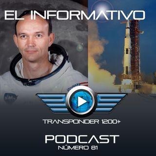 Resumen Informativo 01 | mayo | 2021 – Podcast 81