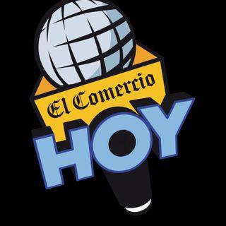 El Comercio Hoy 18/01/19