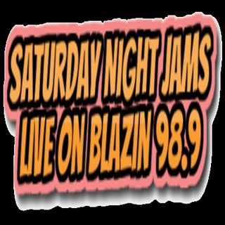 SaturdayNightJams 98.9 Todays R&B,Old School Classics