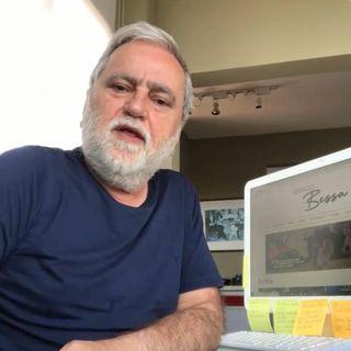 Entrevista com o jornalista Reinaldo Bessa