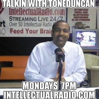 EP.2 Life Lesson With Tone Dunkun