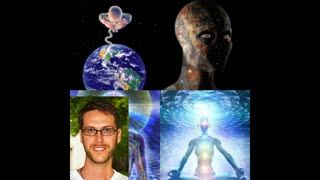 Portals and Alternate Dimensions Astral Entities Understanding Consciousness with Jason Quitt