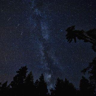 Capítulo 12 Podcast - Clave para Fotografiar una Lluvia de Estrellas