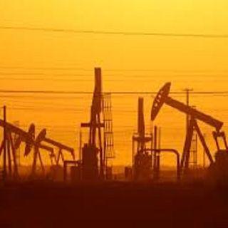 Oil Outlook: 03/08/17
