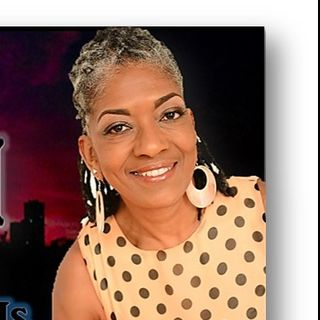 The Paula G Show  with special guest, Mrs Edith Hines