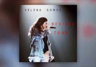Selena Gomez - Body Heat Revival Tour Studio Version