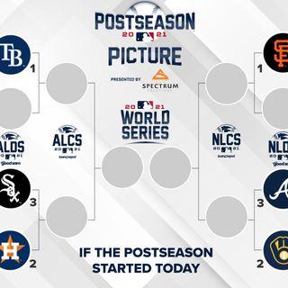 MLB 2021 Postseason Breakdown