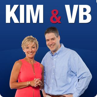 Boston's Morning Show with Kim & VB