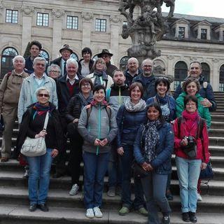 Da Bobbio Pellice a Waldensberg