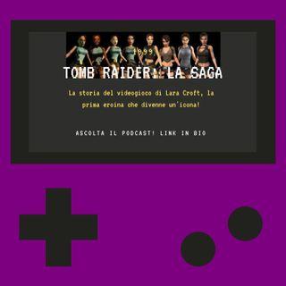 TOMB RAIDER: la saga - 1999 - puntata 19