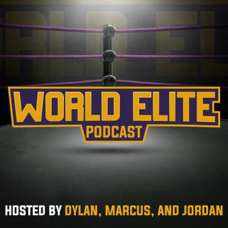 Ep. 100: Top World Heavyweight Champions (100th Episode)