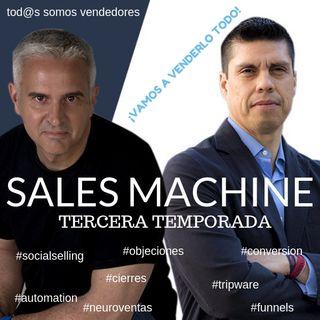 79 - ¿Cómo crear un proceso de ventas que funcione?