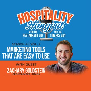 Marketing Tools That Are Easy to Use   Season 4, Vol. 7: Thanx