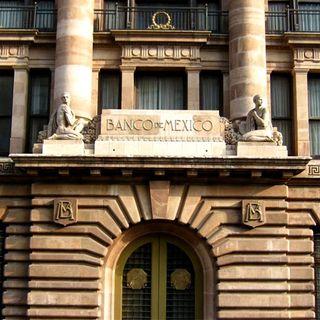 Banxico pronostica que la inflación repunte en el primer trimestre
