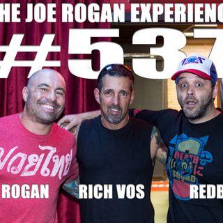 #537 - Rich Vos