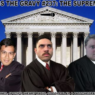 Pass The Gravy #237: The Supremes