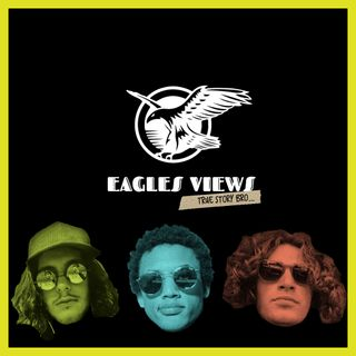 "Eagles Views Ep.1 ""Disney e Società"""