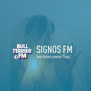 """SignosFM Tania Barbará presenta """"Fuego"""""""