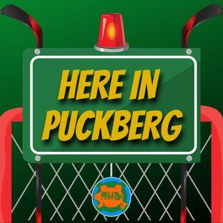 Episode 30: PuckTales with Greg Alfaro