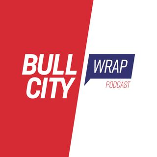 Virtual Bull City Wrap ep. 210 - March 26, 2021