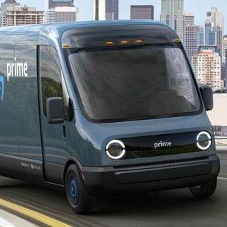 Amazon lanzará sus camionetas eléctricas