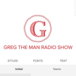 Episode 21 - Greg The Man Show
