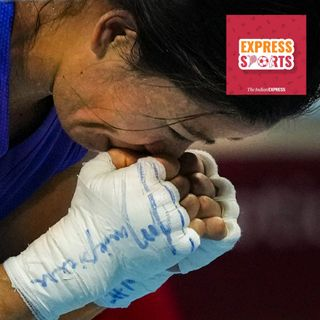 Pod of the Rings: Mary Kom's final Olympic bout and the confusing aftermath