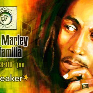 Reggae se escribe con M de Marley !
