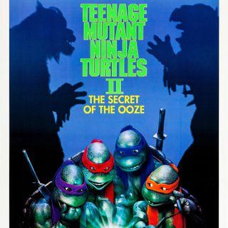 Teenage Mutant Ninja Turtles 2: The Secret of the Ooze(1991)