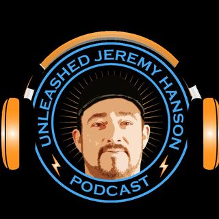 Unleashed Jeremy Hanson podcast 1077