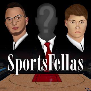 The SportsFellas Podcast