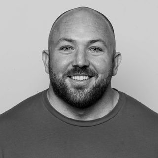 Chad Wesley Smith | Building a Juggernaut