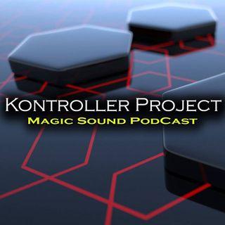 Kontroller Project