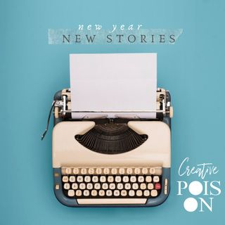 Creative Briefing. New Year. New Stories - Season 2, January 2020