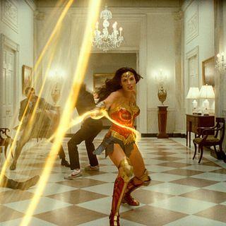Wonder Woman 1984 & Soul 2020-12-23