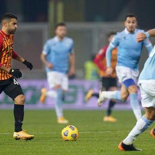 Campionato senza tregua: tour de force fino a Natale. La Lazio stecca a Benevento