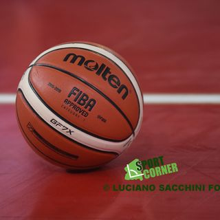 Coach Bucchi post Virtus Roma-Syracuse Basketball