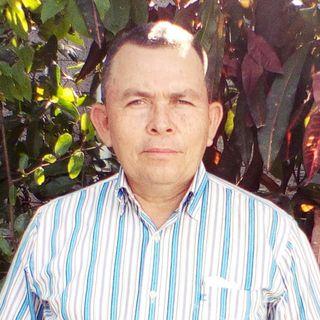 Pastor Salvador Jimenez - Prédica 07112020