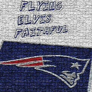 Flying Elvis Faithful 1.12.2016