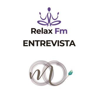 Entrevista a María Nieto (Meditando con María)