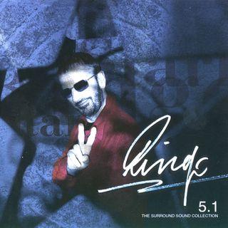Especial RINGO STARR 5.1 SURROUND Classicos do Rock Podcast #RingoStarrWeekendCDRPOD #avengers #godzilla2 #annabelle3 #chucky #woody #forky