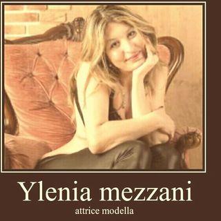 Un attimo con...Ylenia Mezzani
