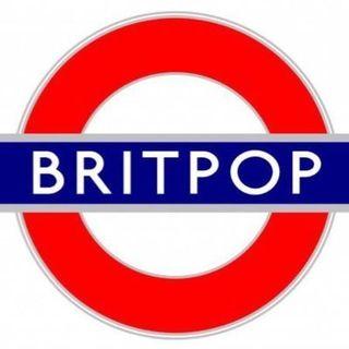 Britpop Podcast
