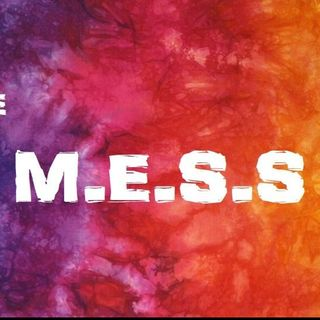 The M.E.S.S w/ guest Ducky Hines