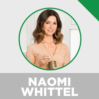 Drinking Sperm, Smearing Mayonnaise On Your Face, Protein Cycling & A Cell Death Deep Dive With Author Naomi Whittel.