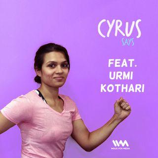 Ep. 170 feat. Fitness Expert Urmi Kothari